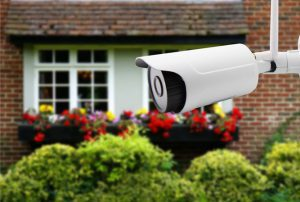 Whats an IP Camera 1