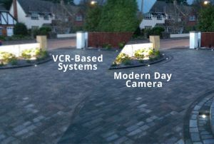 What can we expect from Security Cameras of the future?