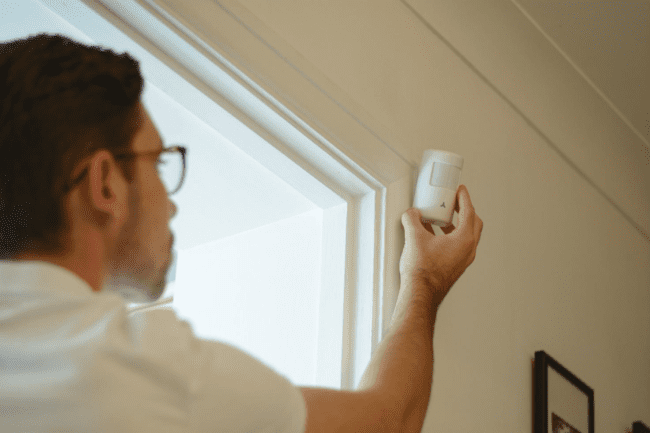 Window and Door Sensors