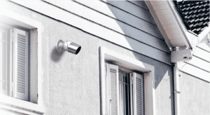 oscar outdoor security camera