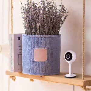 sophia indoor security cameras