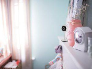 baby indoor security camera