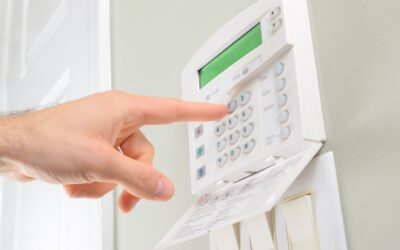 house alarm system by time2