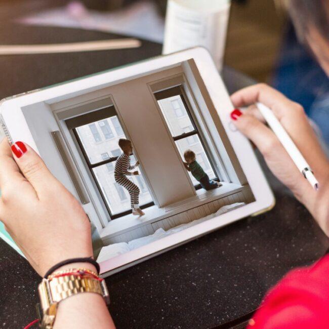 indoor-rotating-camera-baby