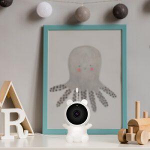 Baby Monitor Cameras
